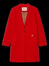 Image sur Manteau jersey