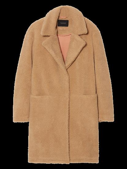 Image sur Manteau Teddy Bear