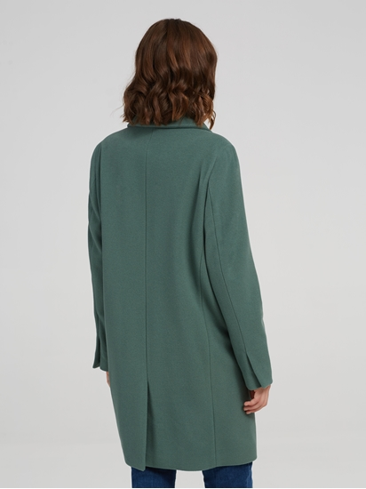 Image sur Manteau laine GIRONA