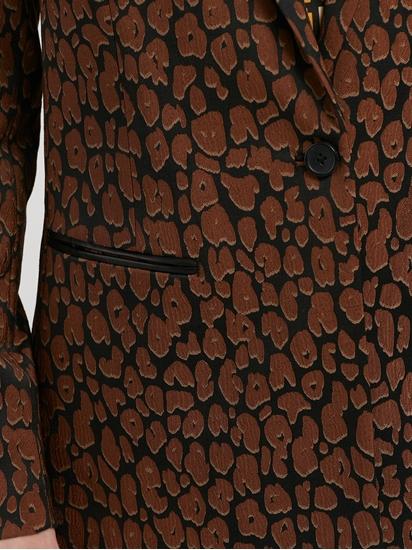 Bild von Blazer mit Jaquard-Muster