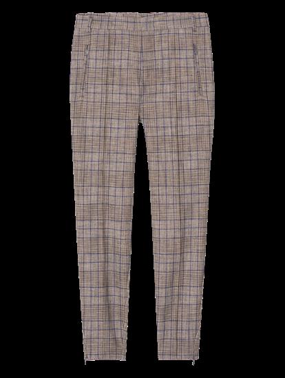 Image sur Pantalon à carreaux Prince de Galles