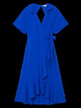 Bild von Kleid mit Schleife