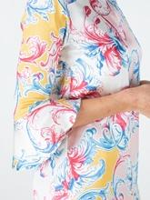 Image sur Robe imprimé Paisley