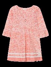 Image sur Robe texturée et imprimé Paisley