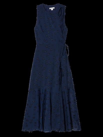 Bild von Kleid mit Sternen