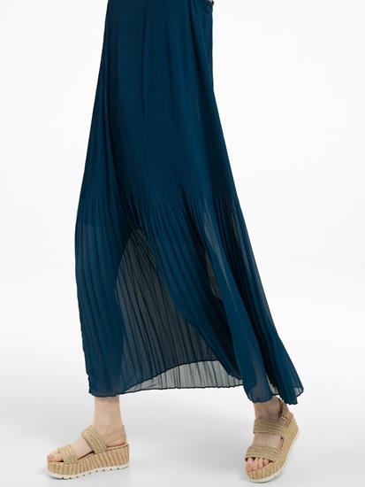 Image sur Robe plissée