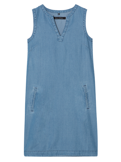 Image sur Robe denim