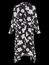Bild von Kleid mit Blumenprint