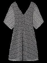 Image sur Robe avec imprimé fleuri IVEY