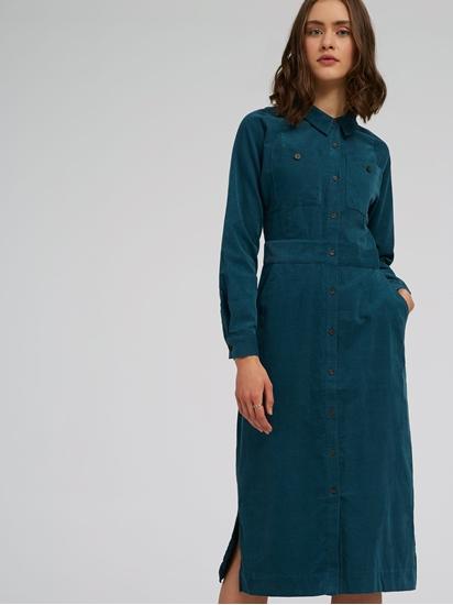 Bild von Blusenkleid aus Cord