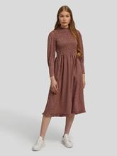 Bild von Vichykleid mit Smok-Oberteil