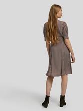 Bild von Kleid mit Allover-Print