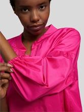 Image sur Robe en coton large