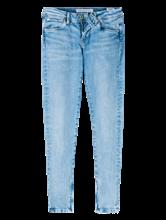 Bild von Verkürzte Skinny Jeans CHER