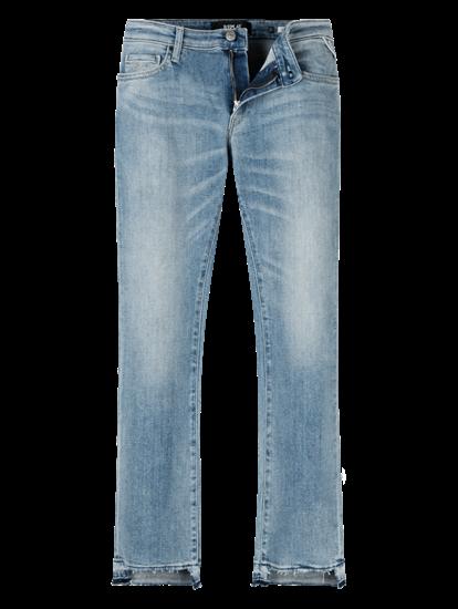 Bild von Verkürzte Skinny Jeans DOMINICLY