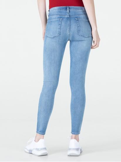 Bild von Skinny Jeans SKINNY CROP