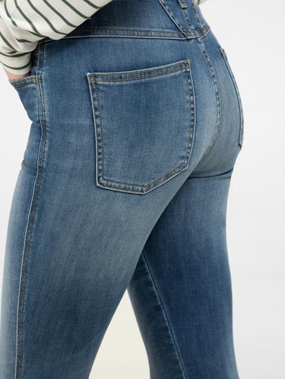 Bild von Skinny Jeans PUSHER