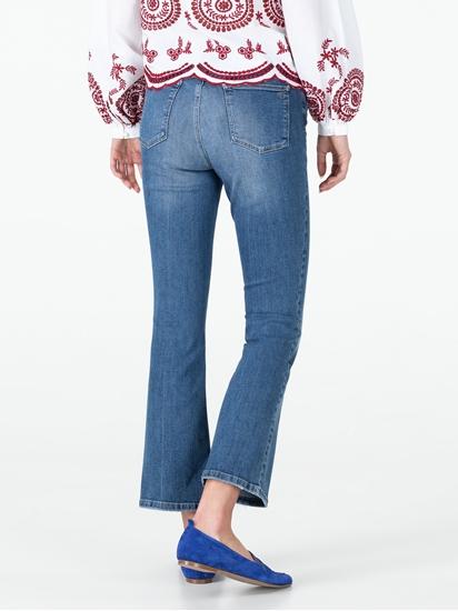 Bild von Bootcut-Jeans ALASKA