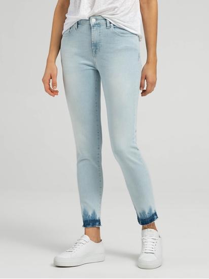 Bild von Jeans im Slim Fit mit offenem Saum PYPER
