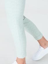 Image sur Pantalon chino motif jacquard
