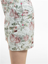 Bild von Shorts mit Print