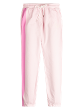Bild von Sweatpants mit seitlichem Streifen