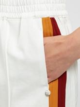 Image sur Pantalon à rayures latérales