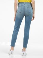 Bild von Jeans im Slim Fit mit Streifen