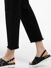 Bild von High Waist Jeans