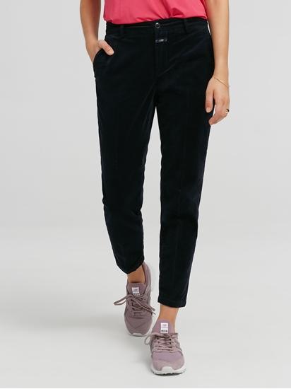 Image sur Pantalon en velours côtelé