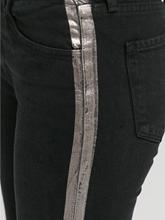 Image sur Jean rayures latérales RAPID