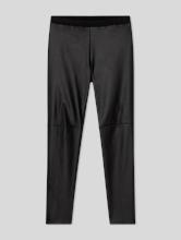 Image sur Pantalon en similicuir