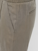 Image sur Pantalon avec taille élastique