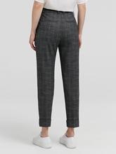 Image sur Pantalon business à carreaux EMOM