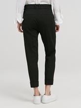 Image sur Pantalon en jersey