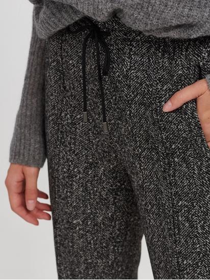 Image sur Pantalon motif à chevrons BLANKED