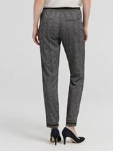 Image sur Pantalon à rayures LEVON