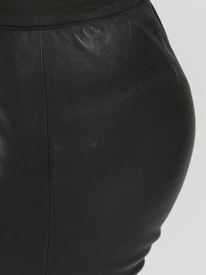Image sur Pantalon cuir d'agneau