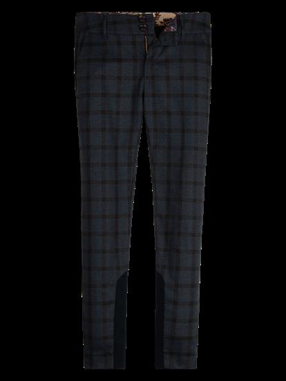 Image sur Pantalon à carreaux BLAKE CARLI