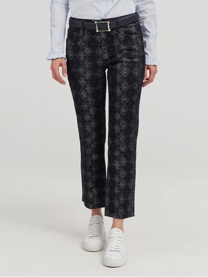 Image sur Jeans in Schlangen-Optik