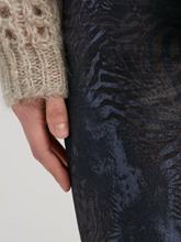 Image sur Pantalon imprimé NAOMI