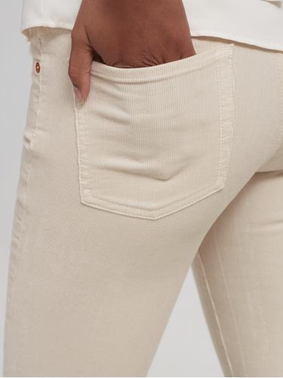Image sur Pantalon velours côtelé Slim Fit PYPER