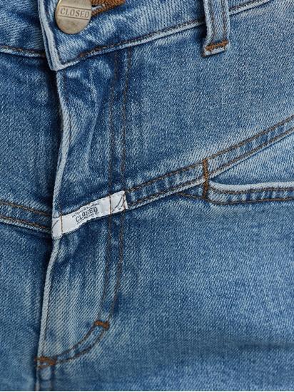 Bild von Jeans im Heritage Fit PEDAL PUSHER