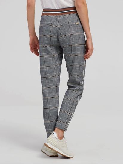 Image sur Pantalon motif à carreaux LEVON