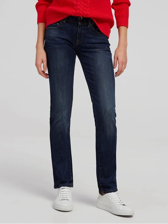 Bild von Jeans im Straight Fit MIDGE