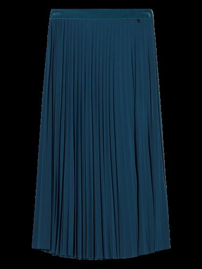 Image sur Jupe plissée