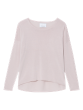 Image sur Pullover maille oversize
