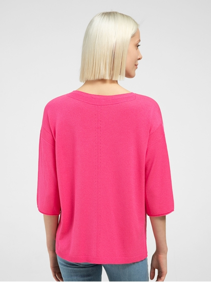 Image sur Oversized Pullover