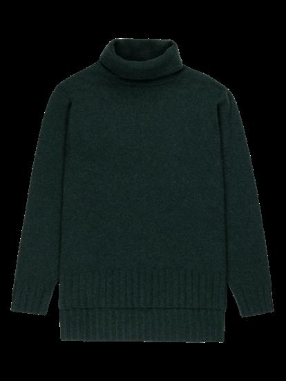 Bild von Oversized Pullover aus Cashmere