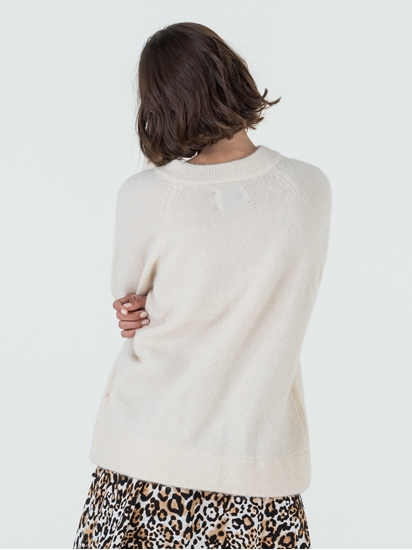 Image sur Pullover oversized